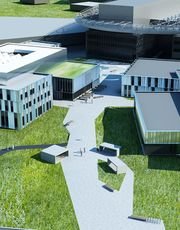 ess campus design