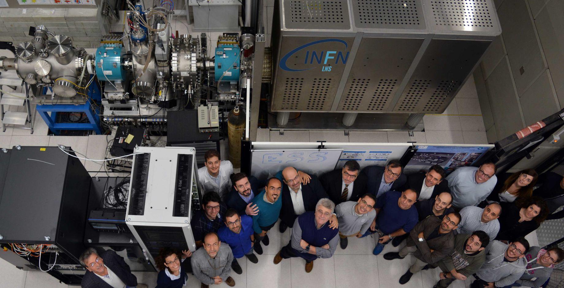 Twentieth international summer school on vacuum electron and ion - Update
