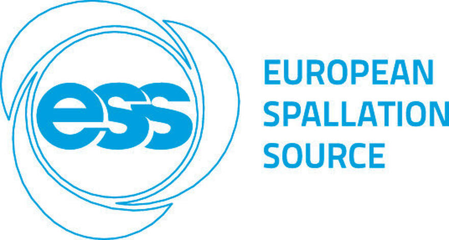 ESS outline logo (blue on white)