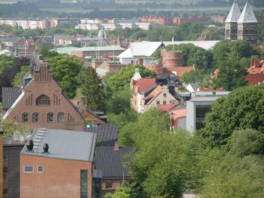 lund rooftops