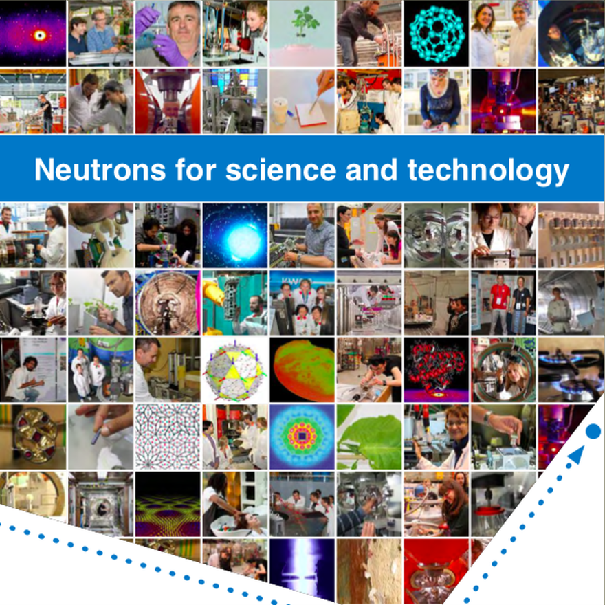 ensa neutrons for science and technology
