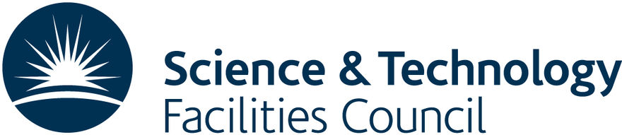 STFC Science and Technology Facilities Council logo