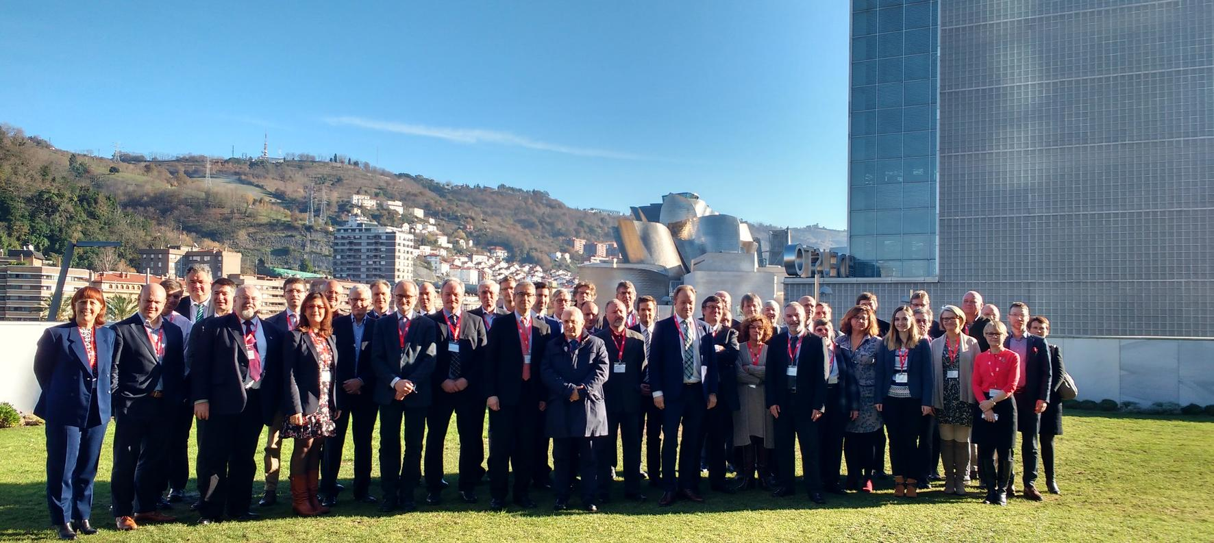council bilbao december 2016