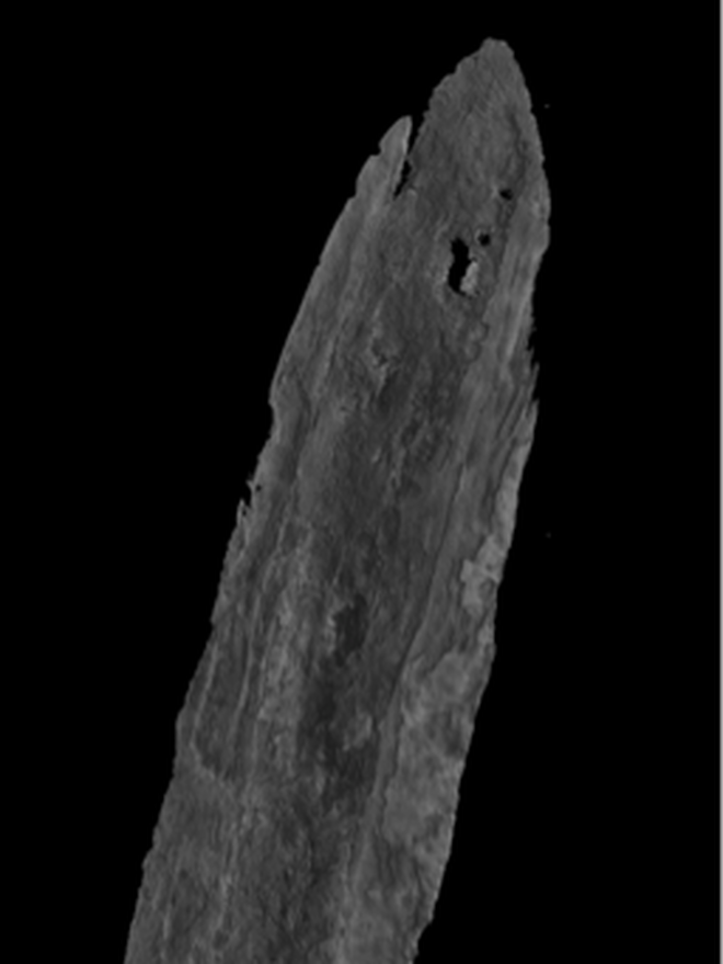 viking sword tomograph ess