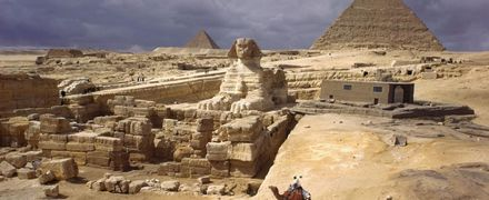 great pyramid nat geo
