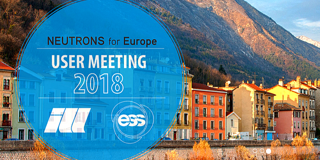 ill ess user meeting 2018